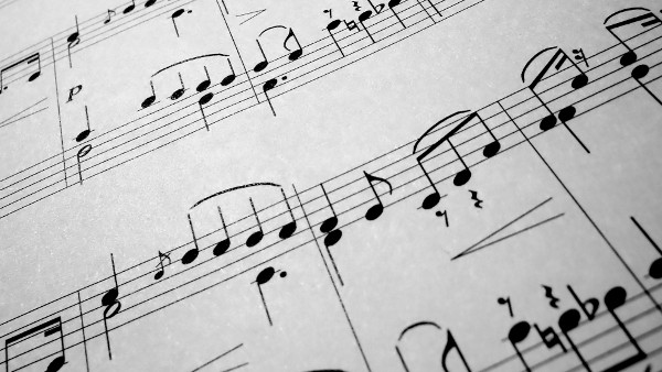 curso de teoria musical 1