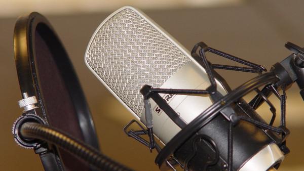 Curso de edição de áudio - 1