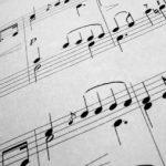 Logotipo do Grupo Teoria Musical Básica – 1