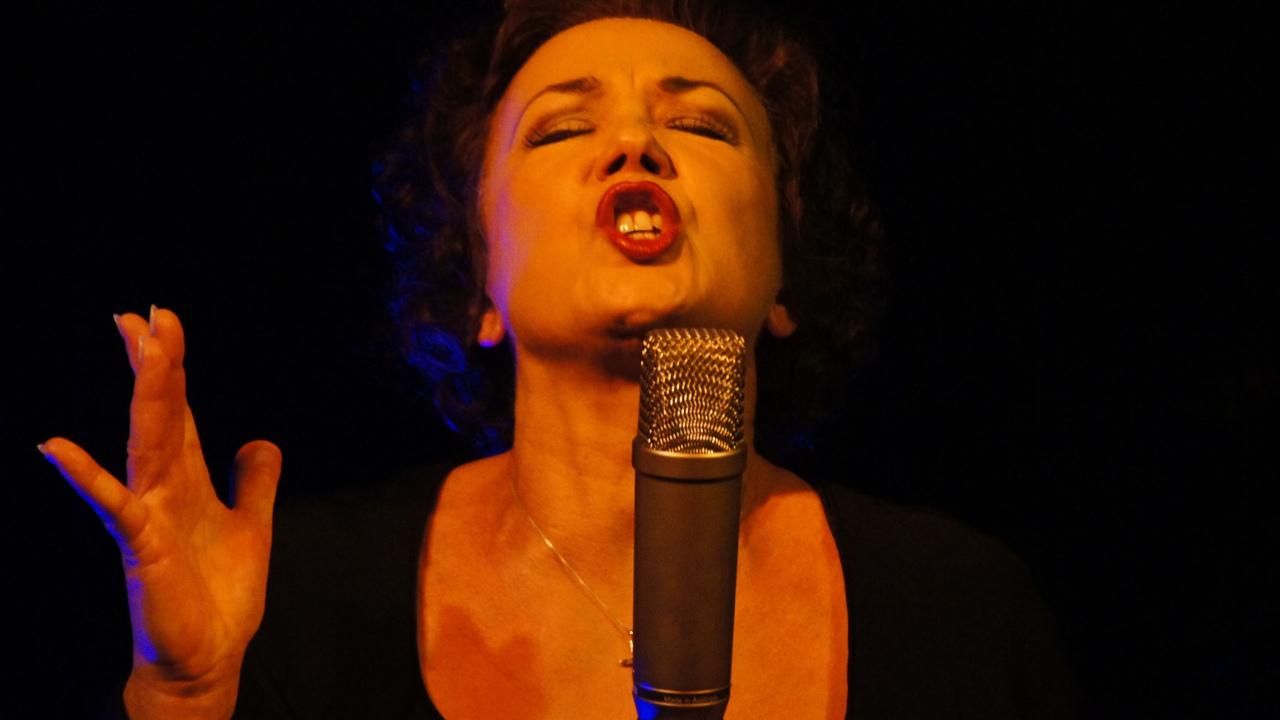 Afinação: como cantar afinado