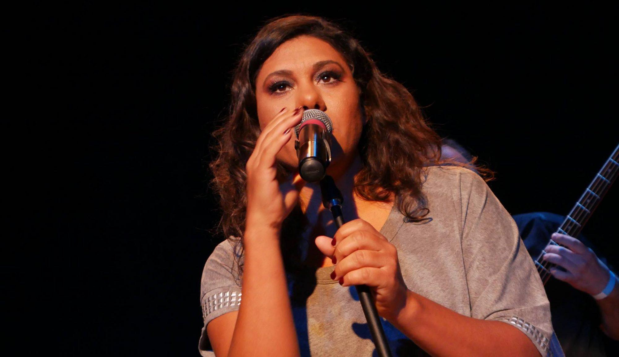 Voz e Canto com Danni Ribeiro