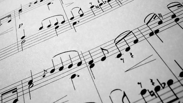 Curso Online de Teoria Musical Básica – 1 | Grátis