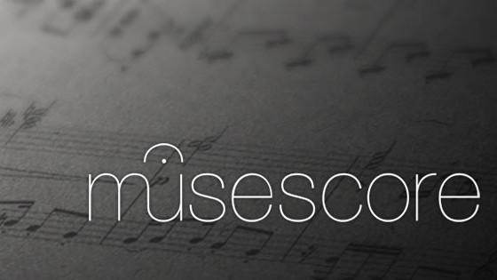 Curso de MuseScore – 1