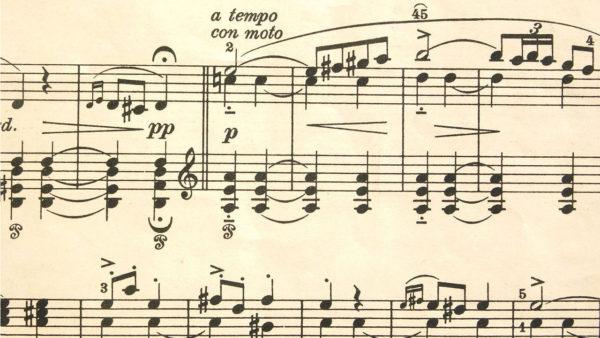 Curso de Teoria musical básica – 2