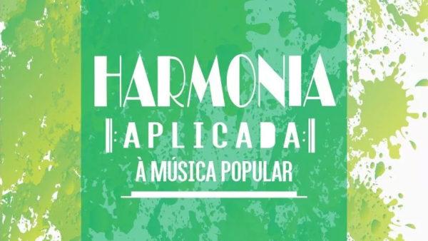 Livro: Harmonia Aplicada à Música Popular