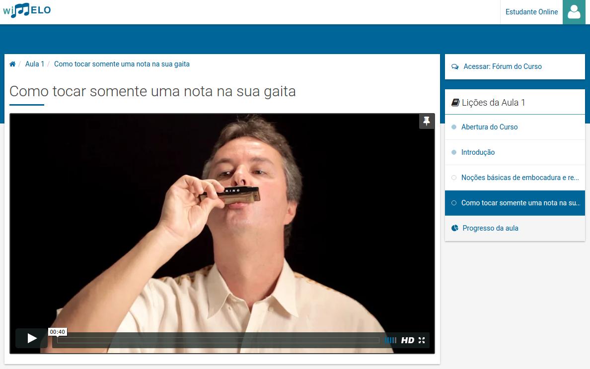 Curso em video