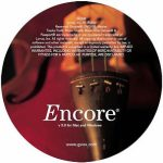 Logotipo do Grupo Encore GVOX